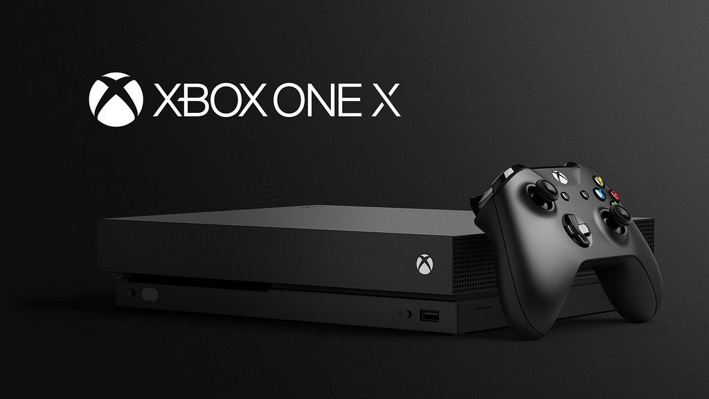 Xbox-One-X-Tilted-Black-Background