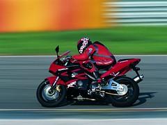 Honda CBR 900 RR FIREBLADE 2003 - 21