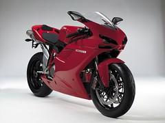 Ducati 1098 2007 - 28