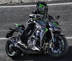 Kawasaki Z 1000 2014 - 14