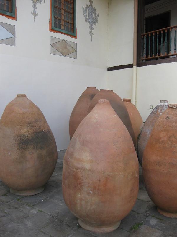 Bakhchisarai, Chufut-Kale, Inkerman