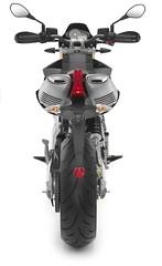 Aprilia SMV 750 DORSODURO 2014 - 1