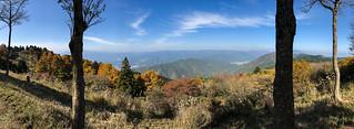 Hiking Mt. Hiei