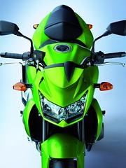 Kawasaki Z 750 2011 - 25
