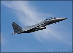 LN302 McDonnell Douglas F-15E US Air Force