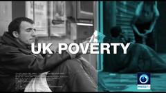 13 million below poverty line in UK Report