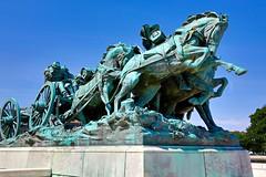 The Ulysses S. Grant Memorial