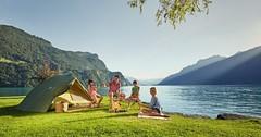 Švýcarsko-francouzské rodinné odpoledne