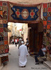 Magic in the alleys of Fes, Morocco
