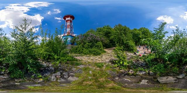Leuchtturm Wittenberge