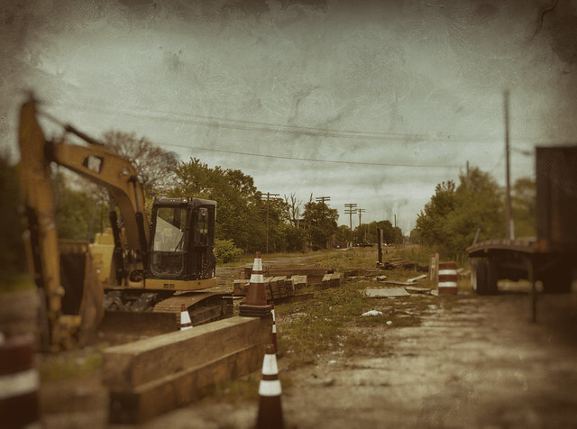 road repairs 2