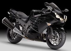 Kawasaki 1400 ZZR 2019 - 0