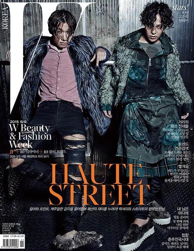BIGBANG Harpers Bazaar 2014 (2)