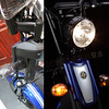 396-004 艾瑋克電動自行車EPK-901-精湛藍/500W電機/48V20AH鉛酸大電池/10吋*3建大高速胎(含鋁合金車籃/後照鏡/充電器)