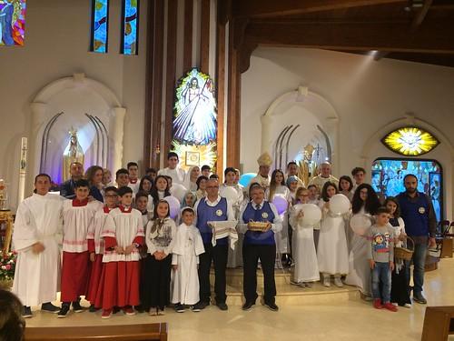 Festa della Madonna di Fatima 2017