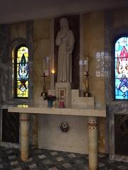 Elizabeth Ann Seton Shrine 2017