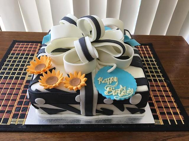 Cake by Sehrish Saeed of Cake's Lab