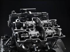 Yamaha 1700 V-MAX 2012 - 34