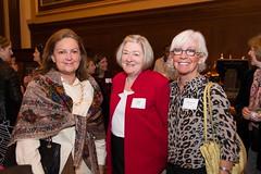 Leading Ladies Spring 2017 Reception