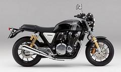 Honda CB 1100 RS 2017 - 12