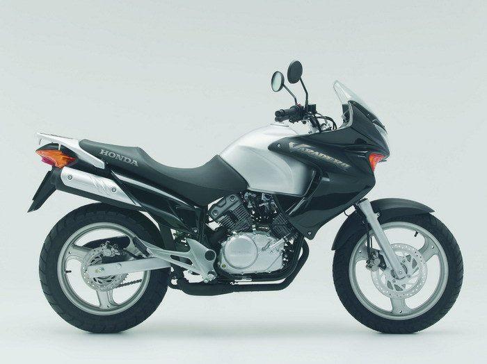 Honda 125 VARADERO XLV 2004 - 13