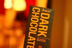 Amul Chocolate (Nostalgia)
