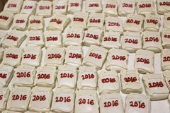 Class of 2016 Cookies