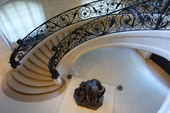 Stairs @ Petit Palais @ Paris