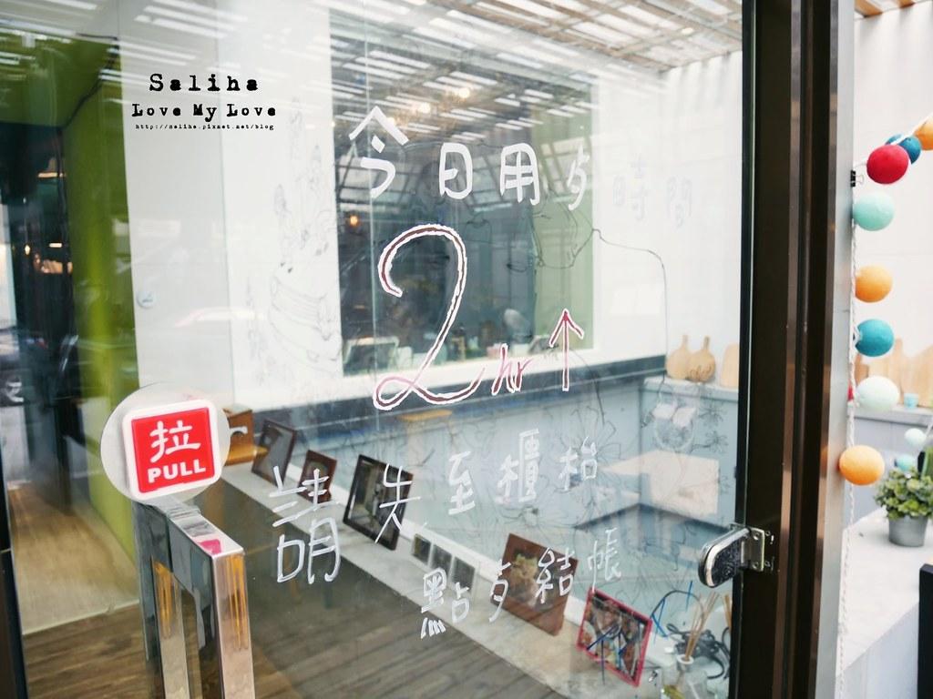台北東區下午茶推薦Longtimeago Cafe 夢遊咖啡館 (13)
