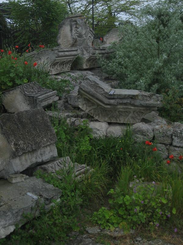 Fiolent, Balaklava, Chersonesus