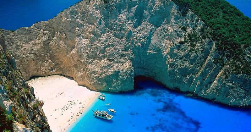 As praias mais deslumbrantes do Mediterrâneo