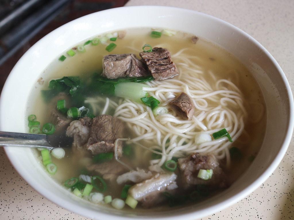志明牛肉拉麵 (10)