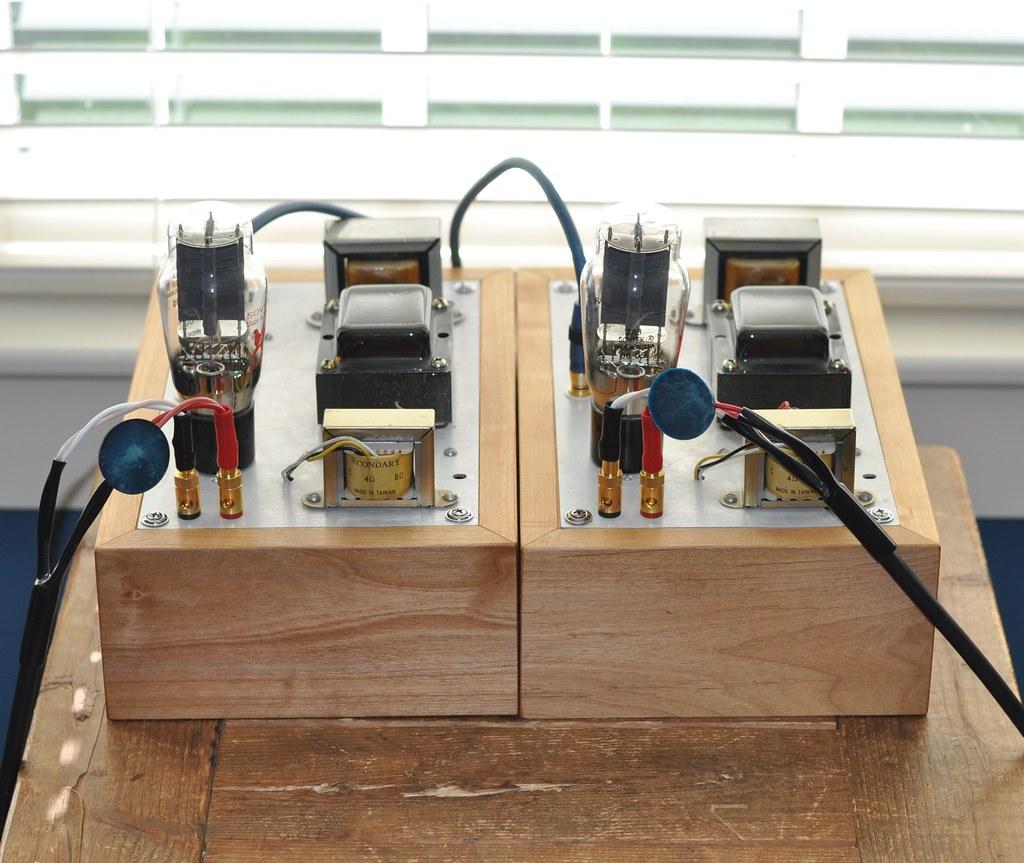 2a3 amp mono blocks | Audiokarma Home Audio Stereo Discussion Forums