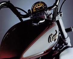 Yamaha 535 VIRAGO 1993 - 15