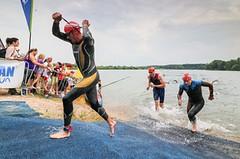 Czechman už v sobotu, nechybí olympionik ani triatlonová ikona