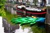 Kano verhuur by Roel Wijnants