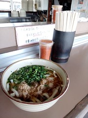 Kashiwaudon
