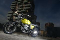 Moto-Guzzi V7 750 Cafe Classic 2010 - 13