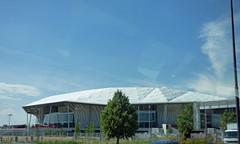 Lyon - Parc Olympique Lyonnais