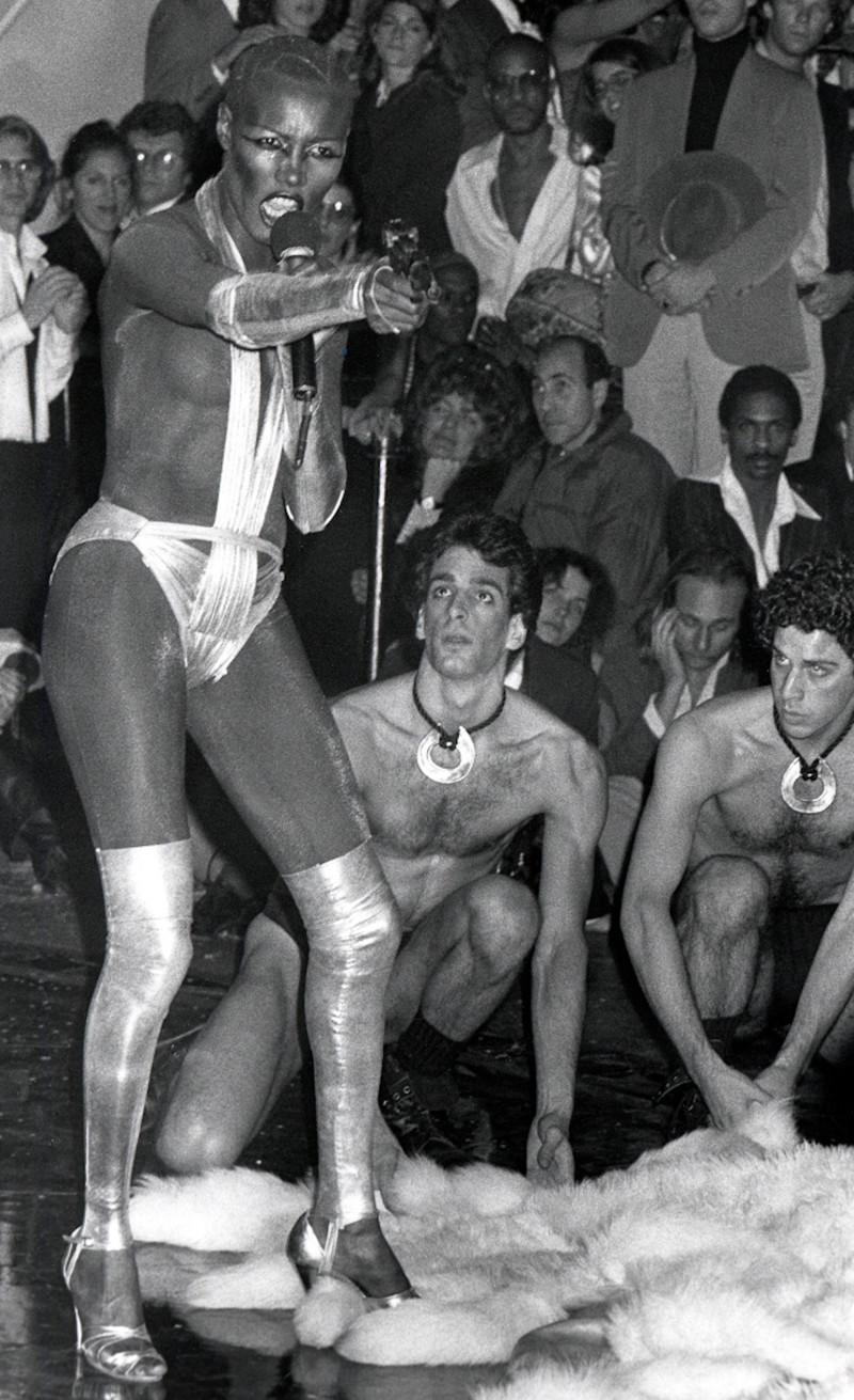 70年代美國紐約傳奇夜店「Studio 54」,政商名流性解放、嬉皮爆棚的 Disco 盛世23