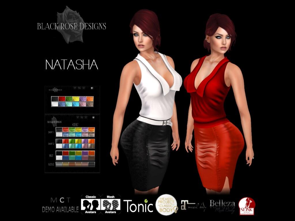 [[BR]] NATASHA @ SCALA! - SecondLifeHub.com