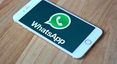 WhatsApp Messenger v2.17.apk Terbaru