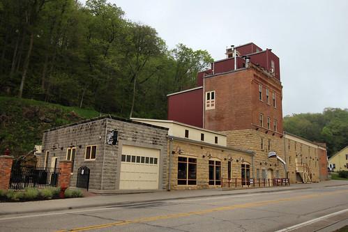 Potosi Brewing Co. - Potosi, WI
