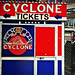 Cyclone Tickets