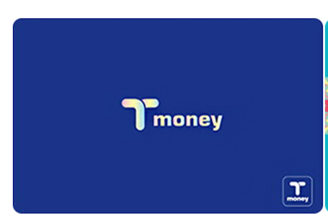 t-money-card