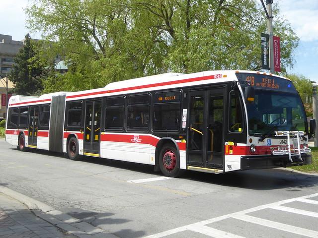 DP036 - Toronto Transit, Panasonic DMC-ZS40