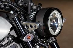 Yamaha XSR 900 2016 - 10