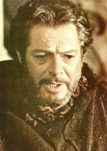 Marcello Mastroianni in Enrico IV (1984)