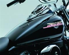 Honda 125 Shadow VT 2006 - 4