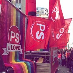Belgian Pride 2017